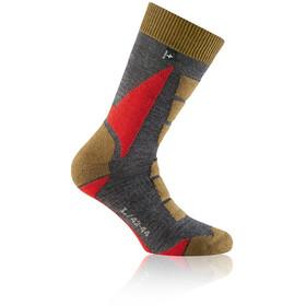 Rohner Back-Country L/R Socks khaki